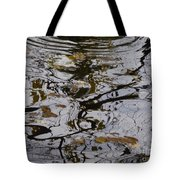 A Drawing Of Nature Tote Bag