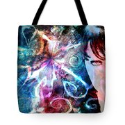 A Dreamer's Dream Tote Bag
