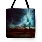 A Dying Wish Tote Bag