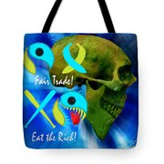 A Fair Trade Tote Bag