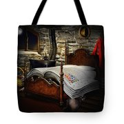 A Fairytale Before Sleep Tote Bag