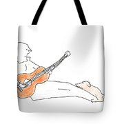 A Fan Tote Bag