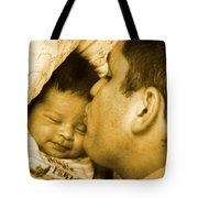 A Father's Love Tote Bag