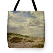 A Fine Morning On The Coast Tote Bag