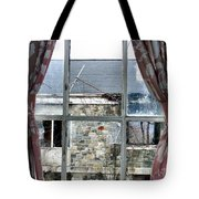 A Fine Summers Day Tote Bag