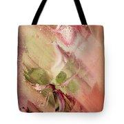 A Fleur De Peau - Happiness Quote 03 Tote Bag
