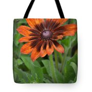A Flower Within A Flower Tote Bag
