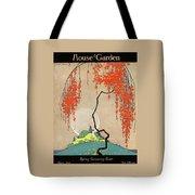 A Flowering Tree Tote Bag