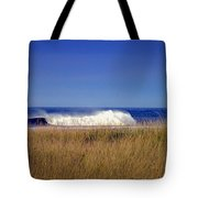 A Force To Be Reckoned With Tote Bag