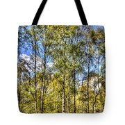 A Forest Glade Tote Bag