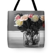 A Foundation Of Love Tote Bag
