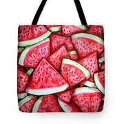 A Fresh Summer 2 Tote Bag