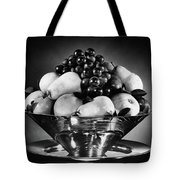A Fruit Bowl Tote Bag