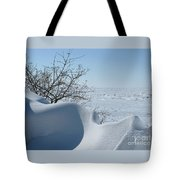 A Gentle Beauty Tote Bag