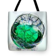 A Glass Of Bubbly Tote Bag