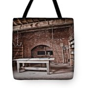 A Glimpse Into Our Past Tote Bag
