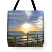 A Glorious Moment Tote Bag