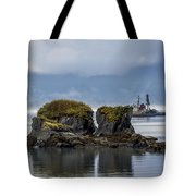 A Good Day Of Fishing Tote Bag