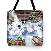 A Good Day To Die Hard Tote Bag