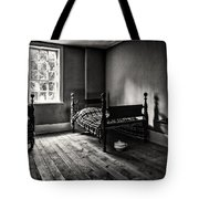 A Good Night's Rest Tote Bag by Jeff Burton