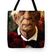 A Gothic Tale Tote Bag