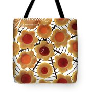 A Gourmet Cover Of Sunny Savaroffs Cookies Tote Bag