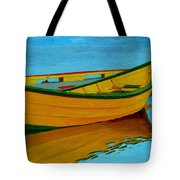 A Grand Banks Dory Tote Bag