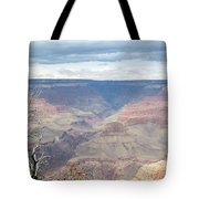 A Grand Canyon Tote Bag