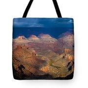 A Grand View Tote Bag