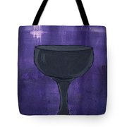 A Great Provoker Of Three Things Tote Bag