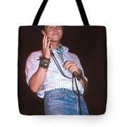 A-ha Tote Bag