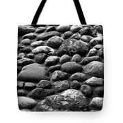 A Hard Place Tote Bag