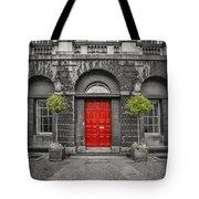 A Heart Needs A Home Tote Bag