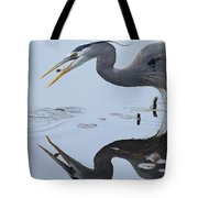 A Hearty Breakfast Tote Bag