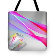 A Higher Place 1 Tote Bag