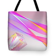 A Higher Place 2 Tote Bag