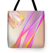 A Higher Place 3 Tote Bag