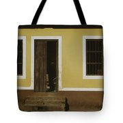 A House Is Made Of Walls And Beams A Home Is Built With Love  Tote Bag