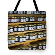 A Jarring Discovery Tote Bag