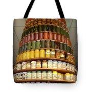 A Jarring Sight Tote Bag