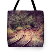 A Journey Of Dreams Tote Bag