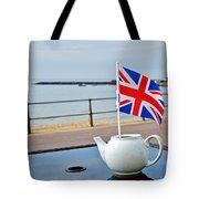 A Jubilee Cuppa Tote Bag
