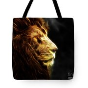 A King's Look 2 Tote Bag