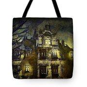 a la van Gogh Tote Bag