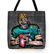 A Legend Tote Bag