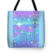 A Legendary Star Tote Bag
