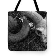 A Life Come And Gone Tote Bag