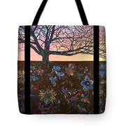A Life's Journey Tote Bag