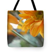 A Little Bit Sun In The Cold Time I Tote Bag