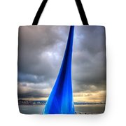 A Little Drop Tote Bag